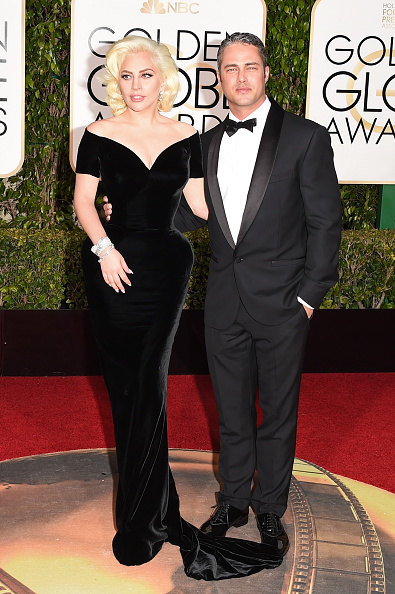 賞「73rd Annual Golden Globe Awards - Arrivals」:写真・画像(9)[壁紙.com]