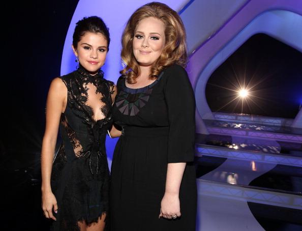 Adele - Singer「2011 MTV Video Music Awards - Red Carpet」:写真・画像(19)[壁紙.com]