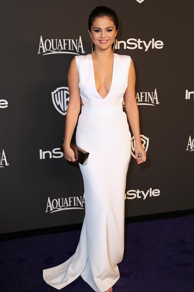 72nd Golden Globe Awards「2015 InStyle And Warner Bros. 72nd Annual Golden Globe Awards Post-Party - Arrivals」:写真・画像(6)[壁紙.com]