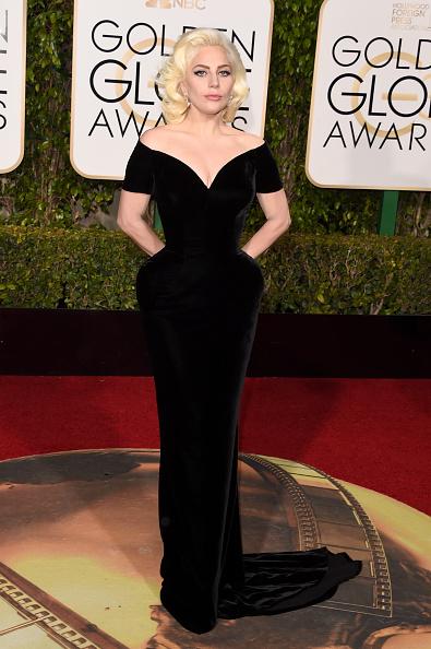 Golden Globe Award「73rd Annual Golden Globe Awards - Arrivals」:写真・画像(4)[壁紙.com]
