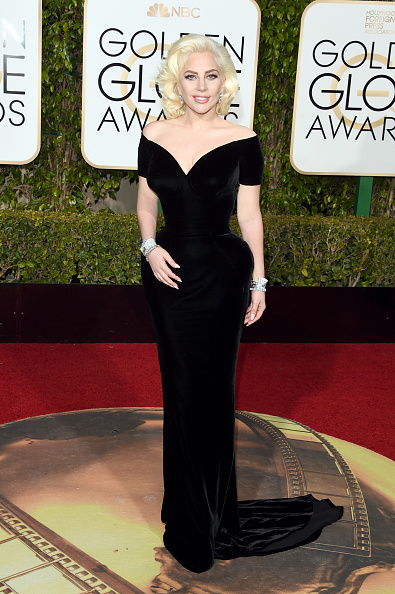 授賞式「73rd Annual Golden Globe Awards - Arrivals」:写真・画像(8)[壁紙.com]
