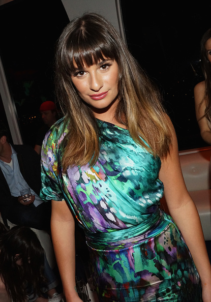 Three Quarter Length「NYLON And Sony X Headphones September TV Issue Launch Event With Cover Star, Lea Michele」:写真・画像(16)[壁紙.com]