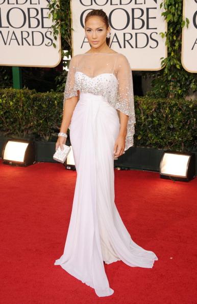 The 68th Golden Globe Awards「68th Annual Golden Globe Awards - Arrivals」:写真・画像(1)[壁紙.com]