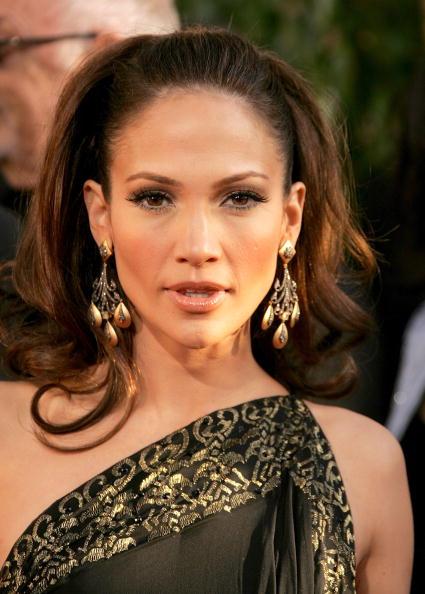 Golden Globe Awards 2007「The 64th Annual Golden Globe Awards - Arrivals」:写真・画像(19)[壁紙.com]