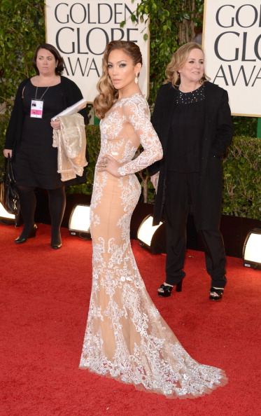70th Golden Globe Awards「70th Annual Golden Globe Awards - Arrivals」:写真・画像(12)[壁紙.com]