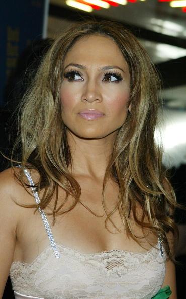 Pink Lipstick「World Music Awards 2004 - Arrivals」:写真・画像(15)[壁紙.com]