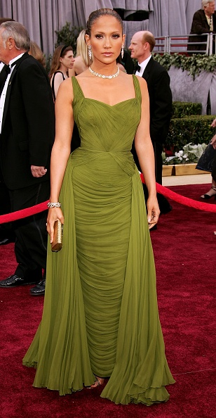 Gold Purse「78th Annual Academy Awards - Arrivals」:写真・画像(12)[壁紙.com]