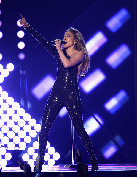 MGM Grand Garden Arena「2014 Billboard Music Awards - Show」:写真・画像(10)[壁紙.com]