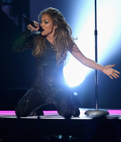 MGM Grand Garden Arena「2014 Billboard Music Awards - Show」:写真・画像(11)[壁紙.com]