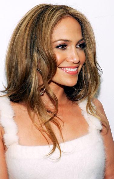 Evan Agostini「MTV TRL With Jennifer Lopez」:写真・画像(4)[壁紙.com]