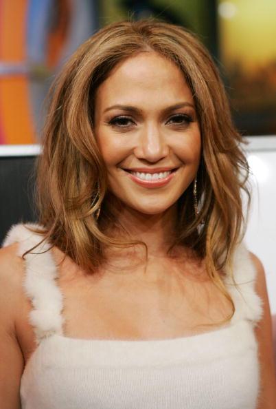 Evan Agostini「MTV TRL With Jennifer Lopez」:写真・画像(17)[壁紙.com]