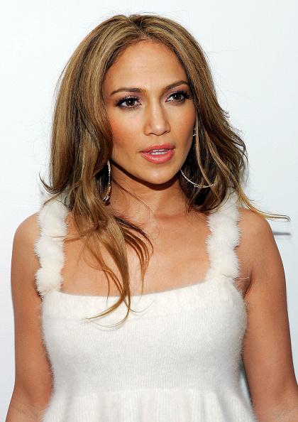 Evan Agostini「MTV TRL With Jennifer Lopez」:写真・画像(5)[壁紙.com]
