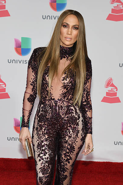The 17th Annual Latin Grammy Awards - Arrivals:ニュース(壁紙.com)