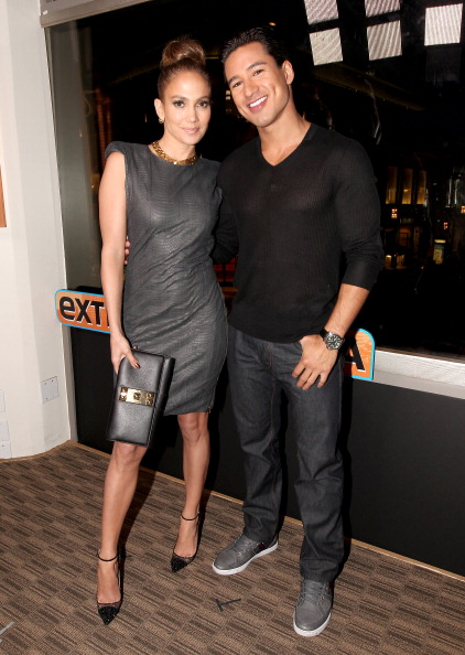 Mario Lopez「Planet Dailies And Mixology 101 Grand Opening」:写真・画像(10)[壁紙.com]