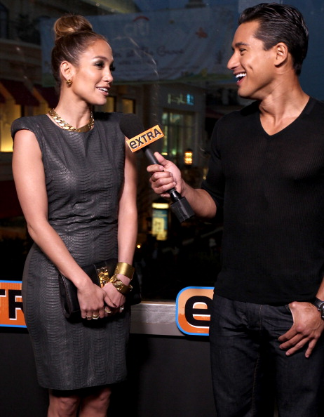 Mario Lopez「Planet Dailies And Mixology 101 Grand Opening」:写真・画像(11)[壁紙.com]