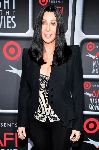 Singer「Target Presents AFI's Night At The Movies - Red Carpet」:写真・画像(9)[壁紙.com]