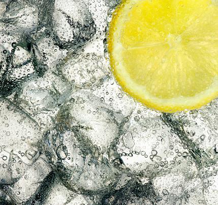 Sour Taste「Ice and lemon」:スマホ壁紙(7)