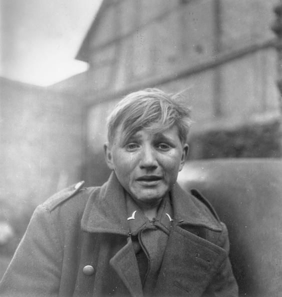 Germany「Soldier In Tears」:写真・画像(0)[壁紙.com]
