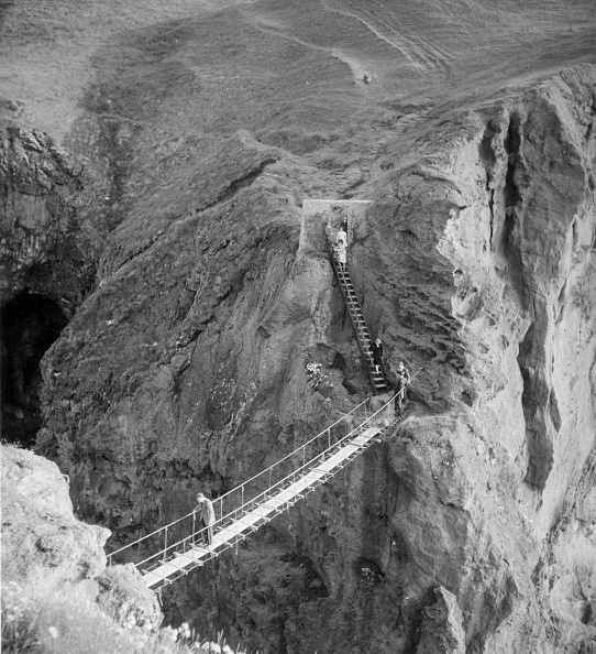 Rope「Temporary Bridge」:写真・画像(13)[壁紙.com]