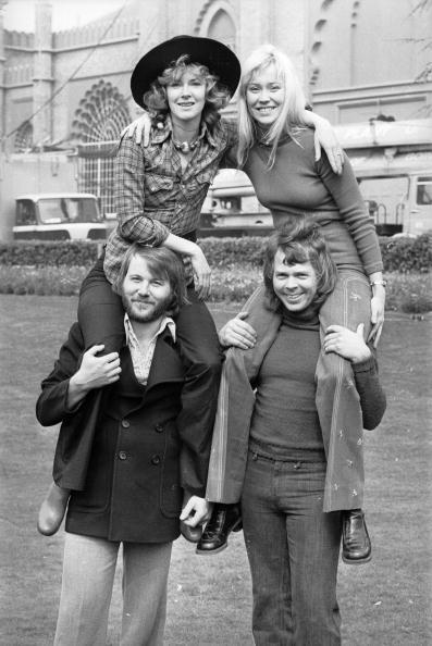 ABBA「Abba In Brighton」:写真・画像(19)[壁紙.com]