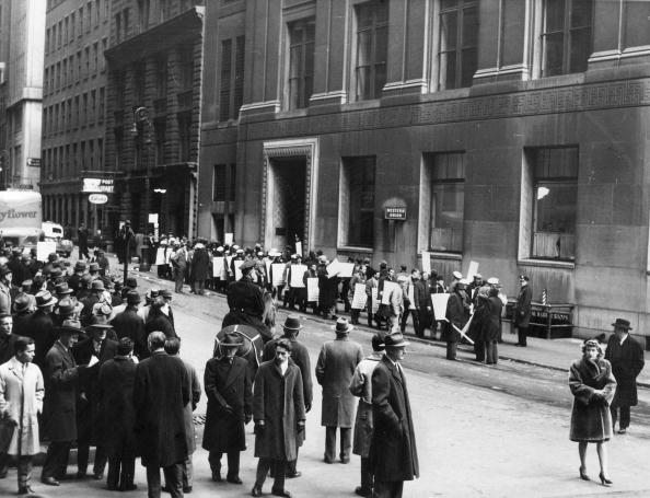 Lower Manhattan「Exchange Strike」:写真・画像(12)[壁紙.com]