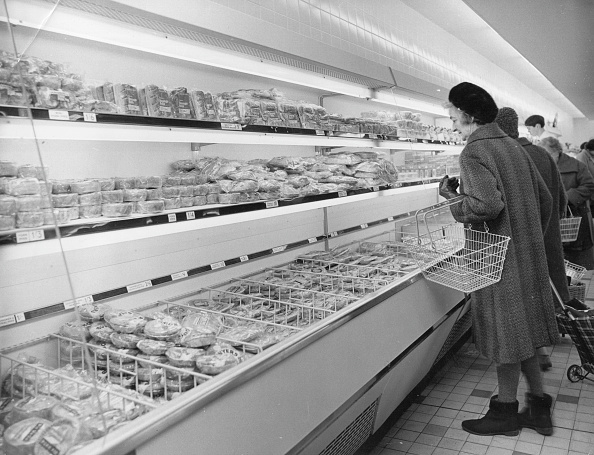 Tim Graham「In Supermarket」:写真・画像(12)[壁紙.com]