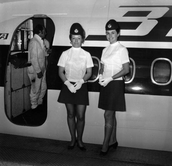 スチュワーデス「Air Stewardess」:写真・画像(8)[壁紙.com]