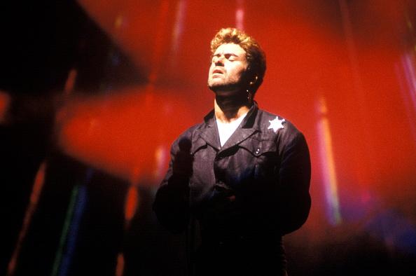 Singer「George Michael」:写真・画像(2)[壁紙.com]