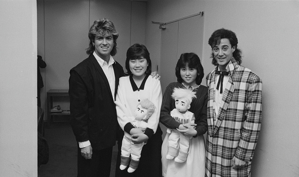 Teenager「Wham! And Fans」:写真・画像(11)[壁紙.com]