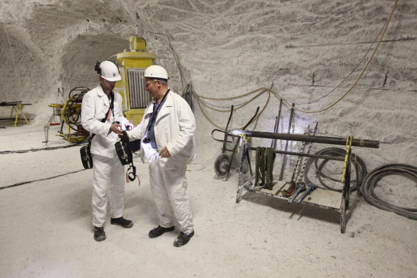 Physical Geography「Gorleben Probed As Permanent Nuclear Waste Storage Site」:写真・画像(12)[壁紙.com]