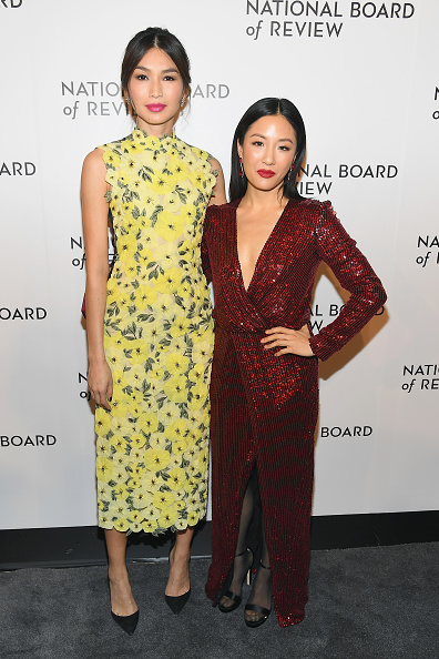 Yellow Dress「2019 National Board Of Review Gala」:写真・画像(16)[壁紙.com]
