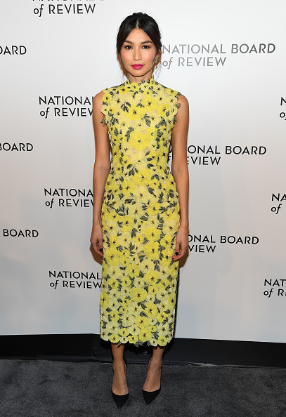 Yellow「2019 National Board Of Review Gala」:写真・画像(1)[壁紙.com]