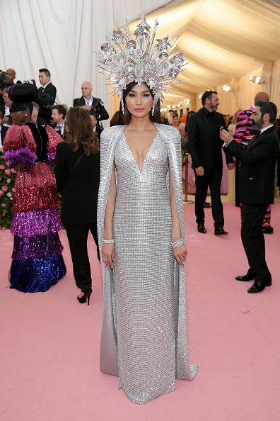 Celebration「The 2019 Met Gala Celebrating Camp: Notes on Fashion - Arrivals」:写真・画像(12)[壁紙.com]