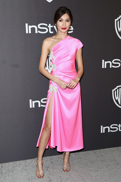 Warner Bros「InStyle And Warner Bros. Golden Globes After Party 2019 - Arrivals」:写真・画像(15)[壁紙.com]