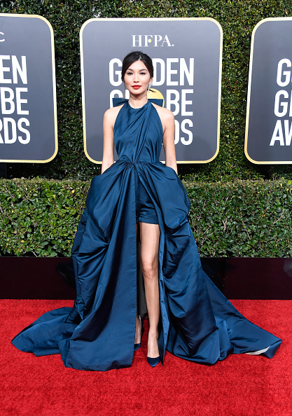 Golden Globe Award「76th Annual Golden Globe Awards - Arrivals」:写真・画像(6)[壁紙.com]