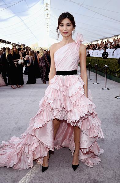 Screen Actors Guild Awards「25th Annual Screen Actors Guild Awards - Red Carpet」:写真・画像(0)[壁紙.com]
