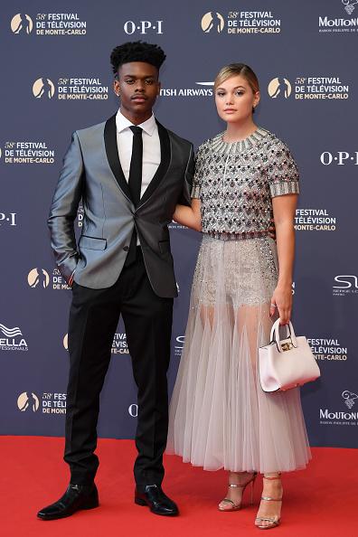 Gray Skirt「Opening Ceremony - 58th Monte Carlo TV Festival」:写真・画像(0)[壁紙.com]