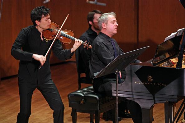 Musical instrument「Stefan Jackiw」:写真・画像(11)[壁紙.com]