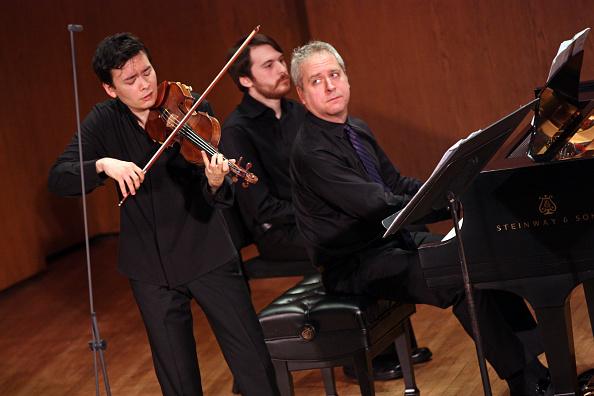 Musical instrument「Stefan Jackiw」:写真・画像(9)[壁紙.com]