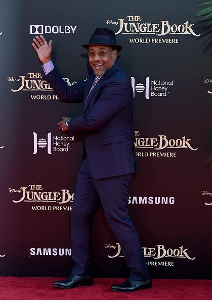 """El Capitan Theatre「Premiere Of Disney's """"The Jungle Book"""" - Arrivals」:写真・画像(3)[壁紙.com]"""