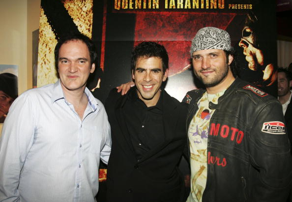 "Hostel「Screening of Lions Gate Film's ""Hostel""」:写真・画像(5)[壁紙.com]"
