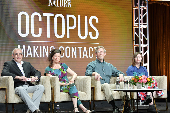 Octopus「2019 Summer TCA Press Tour - Day 8」:写真・画像(0)[壁紙.com]