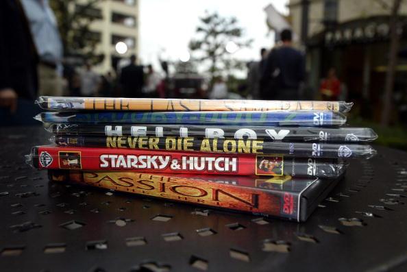 DVD「Los Angeles Attorney Addresses Anti-Piracy Law」:写真・画像(7)[壁紙.com]