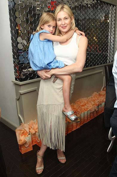 Grace Kelly - Actress「Blushington New York City Grand Opening Party」:写真・画像(17)[壁紙.com]