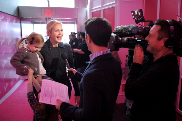 Grace Kelly - Actress「Barbie The Dream Closet Playdate at Lincoln Center, Saturday February 11th」:写真・画像(2)[壁紙.com]