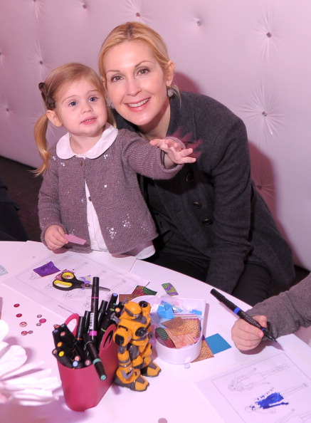 Grace Kelly - Actress「Barbie The Dream Closet Playdate at Lincoln Center, Saturday February 11th」:写真・画像(0)[壁紙.com]