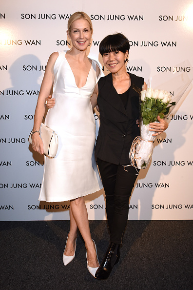 Vivien Killilea「Son Jung Wan - Backstage - Spring 2016 New York Fashion Week: The Shows」:写真・画像(6)[壁紙.com]