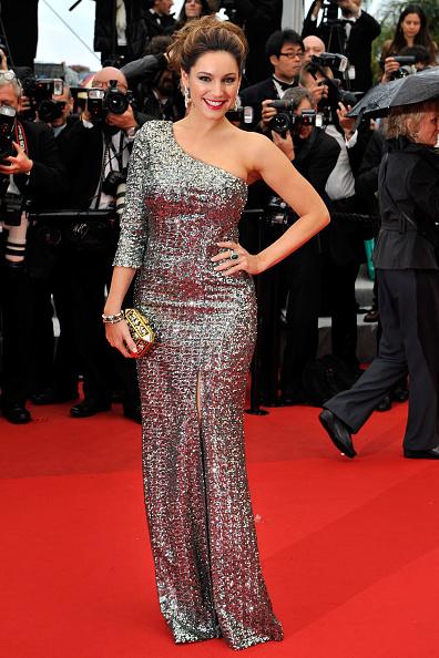 """Gold Purse「""""Vous N'avez Encore Rien Vu"""" Premiere - 65th Annual Cannes Film Festival」:写真・画像(16)[壁紙.com]"""