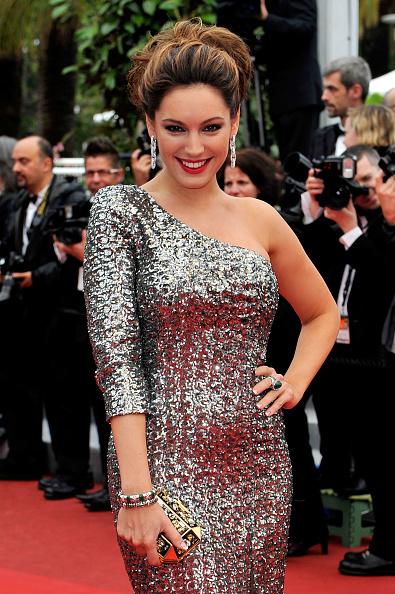 """Gold Purse「""""Vous N'avez Encore Rien Vu"""" Premiere - 65th Annual Cannes Film Festival」:写真・画像(9)[壁紙.com]"""