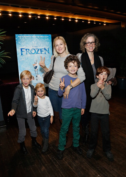 """Grace Kelly - Actress「The Cinema Society Hosts A Special Screening Of Walt Disney Animation Studios' """"Frozen"""" At The Tribeca Grand Hotel In New York」:写真・画像(13)[壁紙.com]"""